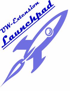 UW-Extension Launchpad